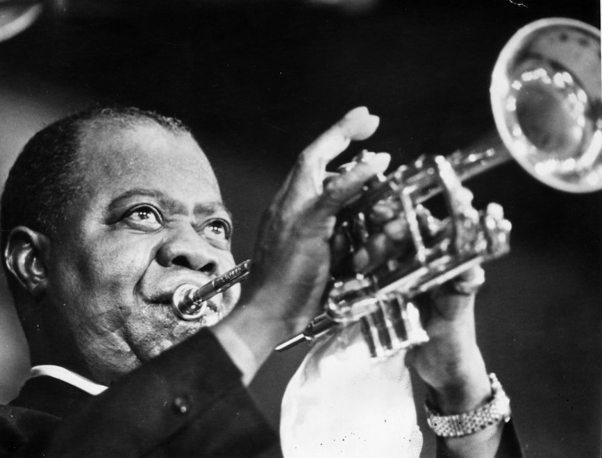 Louis Armstrong 5