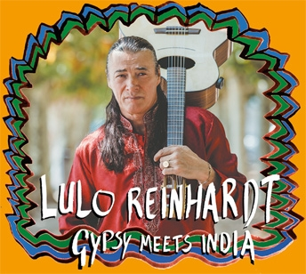luloreinhardt gypsy meets india